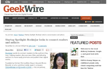http://www.geekwire.com/2011/startup-spotlight-bookiejar-connect-readers-authors/