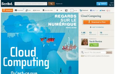 http://fr.scribd.com/doc/40404564/Cloud-Computing