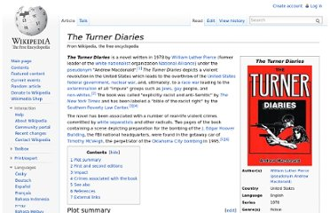 http://en.wikipedia.org/wiki/The_Turner_Diaries