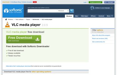 http://vlc-media-player.en.softonic.com/download
