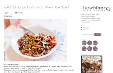 http://elsbro.com/blog/2012/05/25/roasted-cauliflower-with-israeli-couscous/