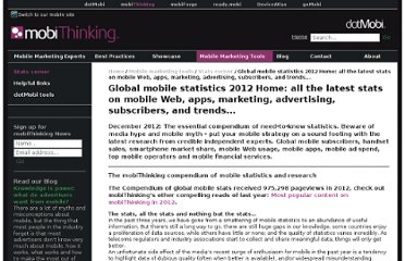 http://mobithinking.com/mobile-marketing-tools/latest-mobile-stats