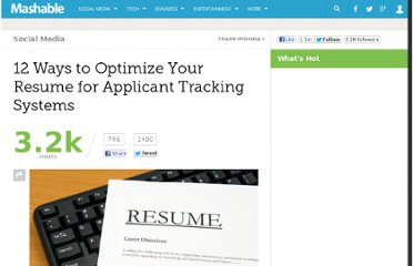 http://mashable.com/2012/05/27/resume-tracking-systems/