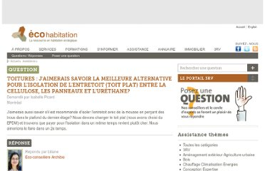 http://www.ecohabitation.com/assistance/question/toitures-jaimerais-savoir-la-meilleure-alternative-pour-lisolation-de-lentretoit-toit-plat