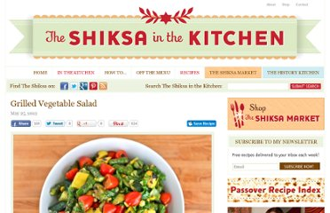 http://theshiksa.com/2012/05/25/grilled-vegetable-salad/