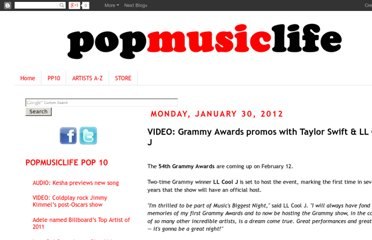 http://www.popmusiclife.com/2012/01/video-grammy-awards-promos-with-taylor.html