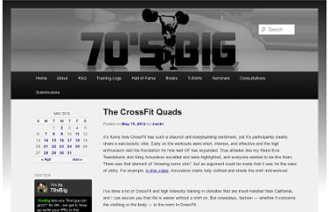 http://70sbig.com/blog/2012/05/the-crossfit-quads/