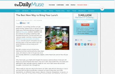 http://www.thedailymuse.com/health/the-best-new-way-to-bring-your-lunch/