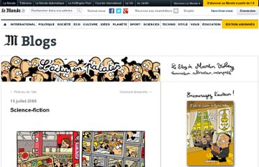 http://vidberg.blog.lemonde.fr/2009/07/15/science-fiction/