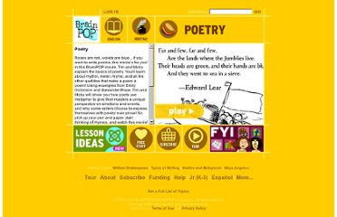 http://www.brainpop.com/english/writing/poetry/preview.weml