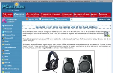 http://www.pcastuces.com/pratique/multimedia/basculer_casque_hp/page1.htm