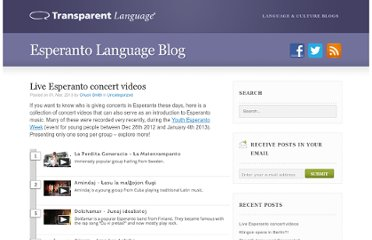 http://blogs.transparent.com/esperanto/