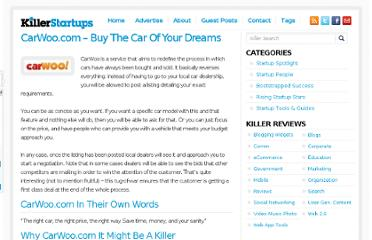 http://www.killerstartups.com/ecommerce/carwoo-com-buy-the-car-of-your-dreams/