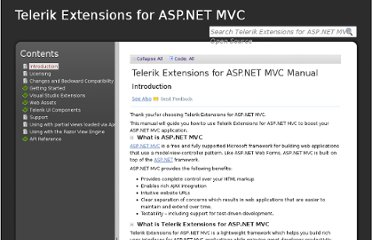 http://www.telerik.com/help/aspnet-mvc/introduction.html