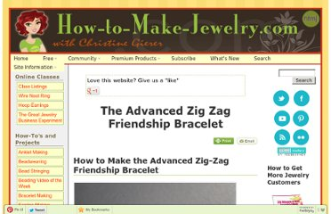 http://www.how-to-make-jewelry.com/advanced-zig-zag-friendship-bracelet.html