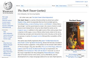 http://en.wikipedia.org/wiki/The_Dark_Tower_(series)