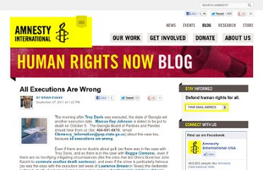 http://blog.amnestyusa.org/us/all-executions-are-wrong/
