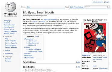 http://en.wikipedia.org/wiki/Big_Eyes,_Small_Mouth