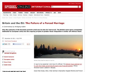 http://www.spiegel.de/international/europe/britain-and-the-eu-the-failure-of-a-forced-marriage-a-802933.html