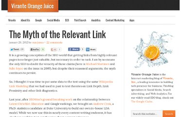 http://www.virante.org/blog/2012/01/26/the-myth-of-the-relevant-link/