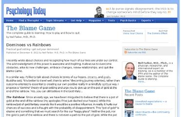 http://www.psychologytoday.com/blog/the-blame-game/201112/dominoes-vs-rainbows