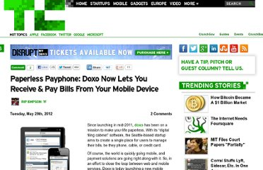 http://techcrunch.com/2012/05/29/doxo-launches-doxopay/