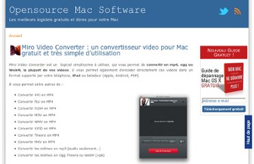http://www.opensourcemacsoftware.org/convertisseur-codec-plugin/convertisseur-video-mac-gratuit-miro.html
