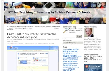 https://blogs.glowscotland.org.uk/fa/ICTFalkirkPrimaries/2010/12/23/lingro/