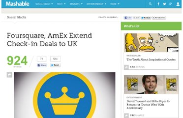 http://mashable.com/2012/05/30/foursquare-amex-uk/