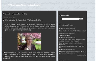 http://alittlematterwhatever.over-blog.fr/article-une-interview-de-susan-beth-pfeffer-pour-le-blog-106097107.html
