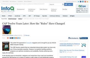 http://www.infoq.com/articles/cap-twelve-years-later-how-the-rules-have-changed