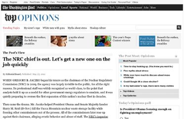 http://www.washingtonpost.com/opinions/a-fresh-start-for-the-nrc/2012/05/24/gJQA1gGBoU_story.html