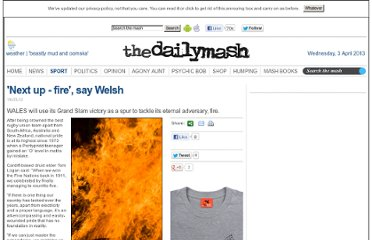 http://www.thedailymash.co.uk/sport/sport-headlines/next-up-fire-say-welsh-201203195024