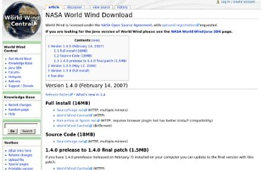http://worldwind.arc.nasa.gov/download.html