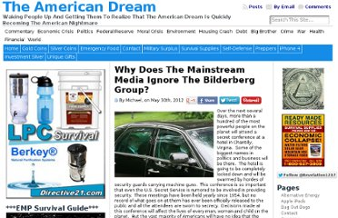 http://endoftheamericandream.com/archives/why-does-the-mainstream-media-ignore-the-bilderberg-group