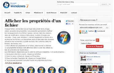 http://astuces-windows7.blogspot.com/2012/05/afficher-les-proprietes-dun-fichier.html