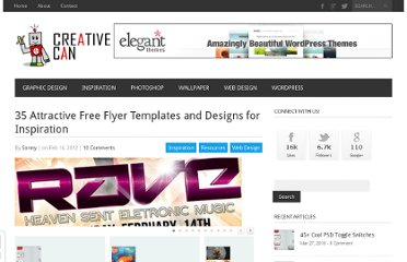 http://creativecan.com/2012/02/free-flyer-templates-and-designs/