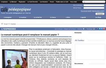 http://www.cafepedagogique.net/lexpresso/Pages/2012/05/31052012Article634740348636988552.aspx