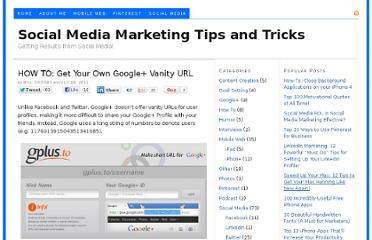 http://billcrosby.com/google/how-to-get-your-own-google-vanity-url/