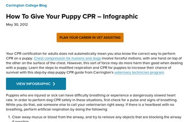 http://carrington.edu/blog/programs/veterinary-technology/how-to-give-a-puppy-cpr/