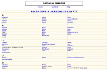 http://www.navyband.navy.mil/anthems/national_anthems.htm