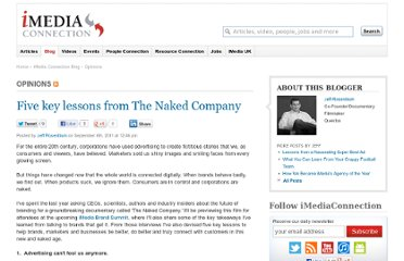 http://blogs.imediaconnection.com/blog/2011/09/06/five-key-lessons-from-the-naked-company/