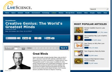 http://www.livescience.com/16429-genius-greatest-minds-jobs-einstein-hawking.html