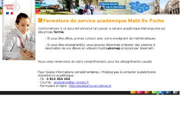 http://mathenpoche.ac-rennes.fr/gestion/index.php?RNE=0561356V