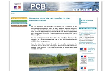 http://www.pollutions.eaufrance.fr/pcb/