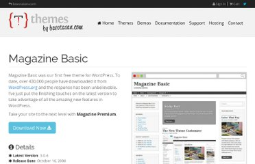 http://themes.bavotasan.com/our-themes/basic-themes/magazine-basic