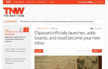 http://thenextweb.com/apps/2012/05/31/clipboard-officially-launches-adds-boards-and-could-become-your-new-inbox/