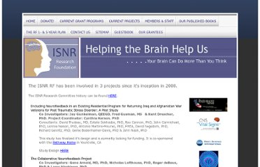 http://www.isnr-researchfoundation.org/Current_Projects.html