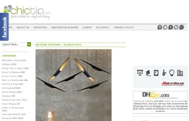 http://www.chictip.com/lighting/modern-lighting-delightfull