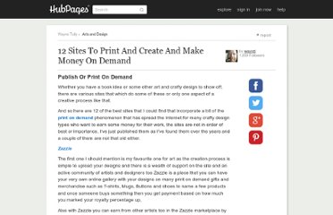 http://waynet.hubpages.com/hub/12-Sites-To-Print-And-Create-On-Demand